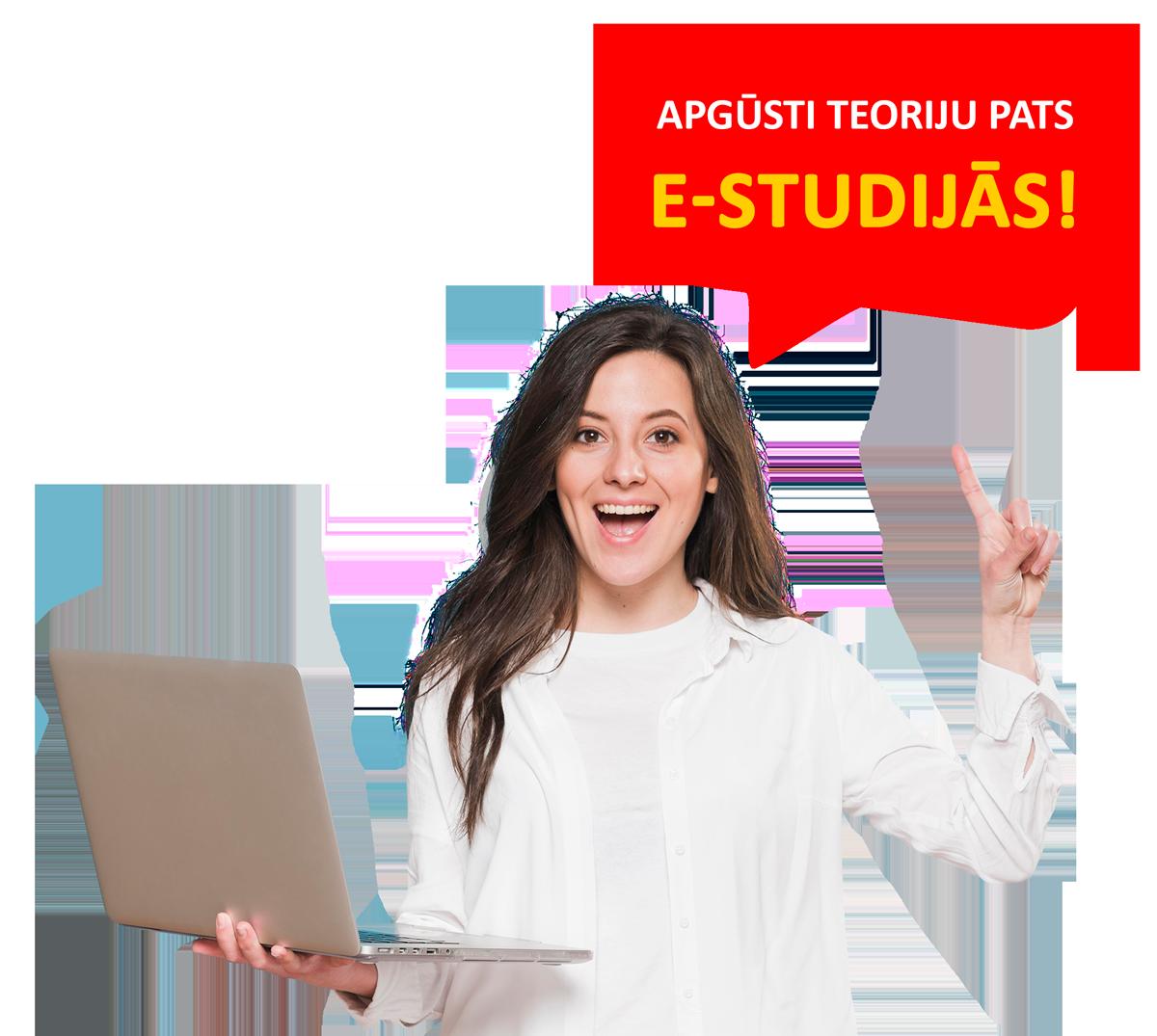 E-STUDIJA